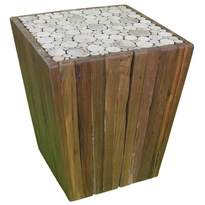 Groovystuff Chris Bruning End Table