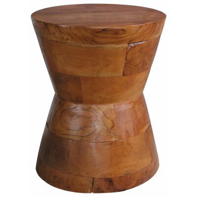 Groovystuff Spindle Kodiak Side Table