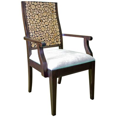 Chris Bruning Nobleman's Arm Chair