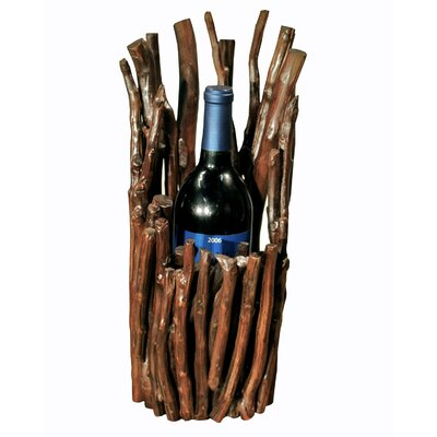 Chris Bruning Antares Vertical Wine Rack