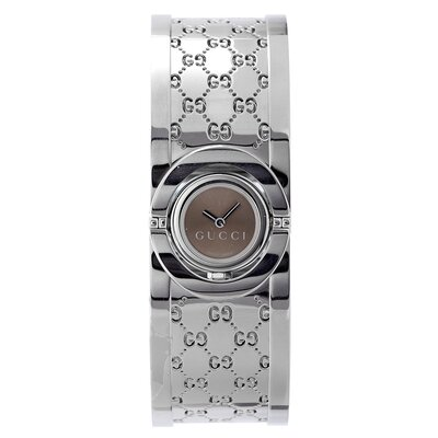 Gucci Women's Twirl Small Bangle Watch