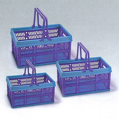 dbest products 3 Piece Quik Basket Set