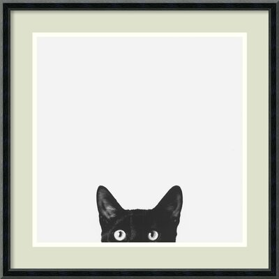 Amanti Art 'Curiosity' by Jon Bertelli Framed Photographic Print