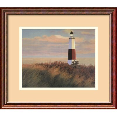 Amanti Art 'Ray of Light' by Diane Romanello Framed Painting Print