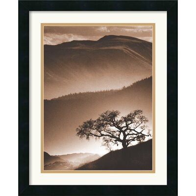 Amanti Art Desert Dreams II Framed Print