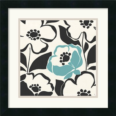 Amanti Art Truly Madly III Framed Print by Sarah Adams
