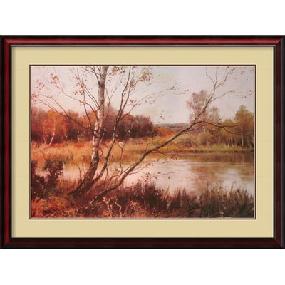 Amanti Art Framed Print Wall Art