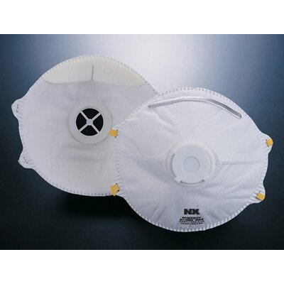 Cordova N95 Approved Valved Particulate Respirator (10 per box)