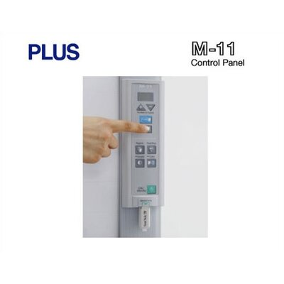 Plus Boards M-12 Series Copyboard and Optional Accessories - Color Inkjet Printer, Stand Kit and Memory Stick