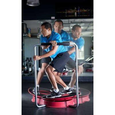 Core-Tex Complete Balance Trainer with Handrail