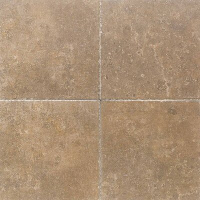 "American Olean Carriage House 18"" x 18"" Glazed Field Tile in Buckskin"