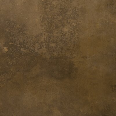 "Emser Tile Cabana 13"" x 13"" Glazed Ceramic Tile in Noce"