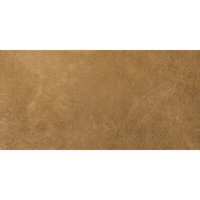 "Emser Tile Pamplona 13"" x 6"" Cove Base Tile Trim in Rigoletto"