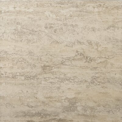 "Emser Tile Titan 13"" x 13"" Glazed Floor Tile in Cronus"