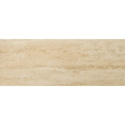 "Emser Tile Titan 3"" x 13"" Surface Bullnose in Oceanus"