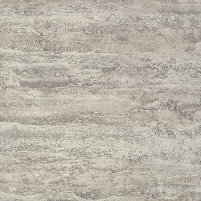 "Emser Tile Titan 13"" x 13"" Glazed Floor Tile in Prometheus"