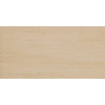"Emser Tile Veracruz 12"" x 24"" Glazed Floor Tile in Campeche"