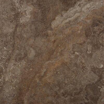 "Emser Tile Granada 18"" x 18"" Glazed Porcelain Tile in Copper"