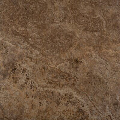 "Emser Tile Granada 18"" x 18"" Glazed Porcelain Tile in Terra"