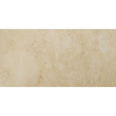 "Emser Tile Lucerne 12"" x 24"" Glazed Porcelain Tile in Grassen"