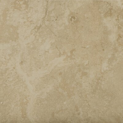 "Emser Tile Madrid 13"" x 13"" Glazed Porcelain Tile in Avila"