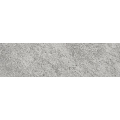 "Emser Tile Rock 13"" x 3"" Bullnose Tile Trim in Episodite"
