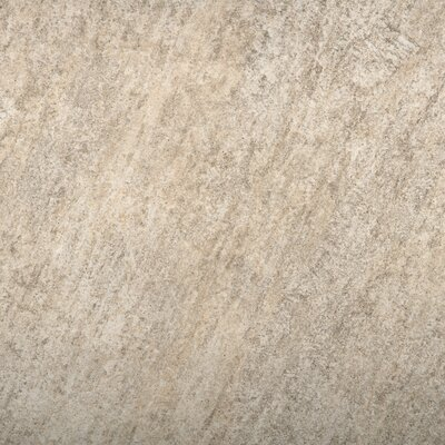 "Emser Tile Rock 13"" x 13"" Glazed Porcelain Tile in Felsite"