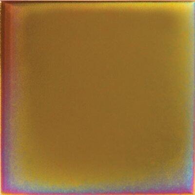 "Emser Tile Mystique 4"" x 4"" Glass Field Tile in Rigi"