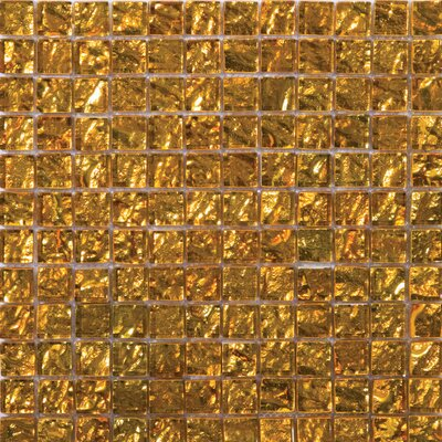 Emser Tile Vista Glass Mosaic in Naccari