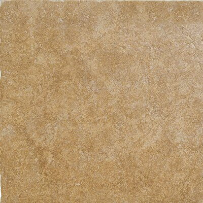 Emser Tile Genoa 16 X 16 Glazed Porcelain Floor Tile In Marini