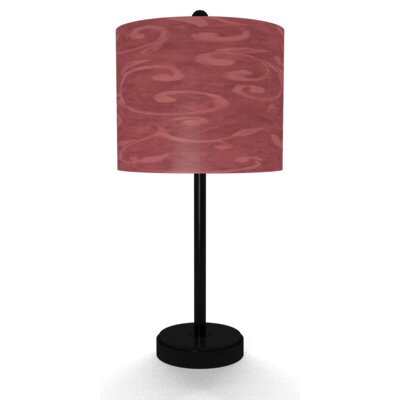 Illumalite Designs Geometric Table Lamp