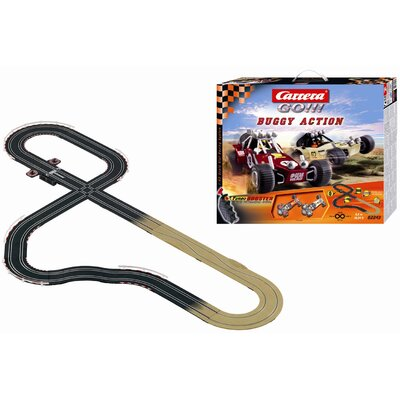 Carrera of America Inc Buggy Action Racer Set