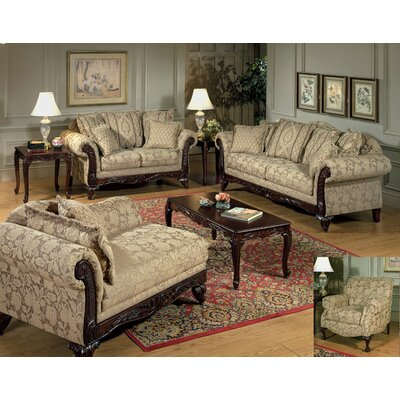 Serta Upholstery Living Room Collection
