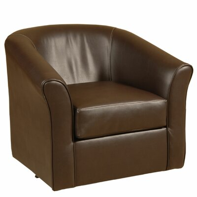 serta upholstery swivel tub arm chair reviews wayfair