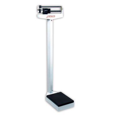 Detecto Eye Level Physician Scale 43-S