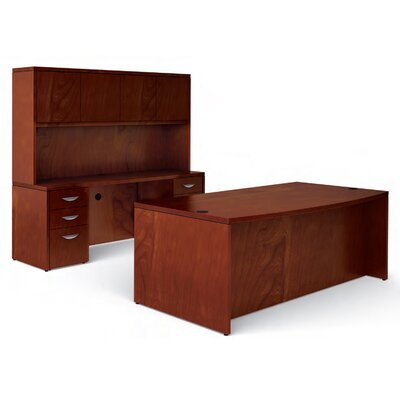 Offices To Go Ventnor Standard Desk Office Suite