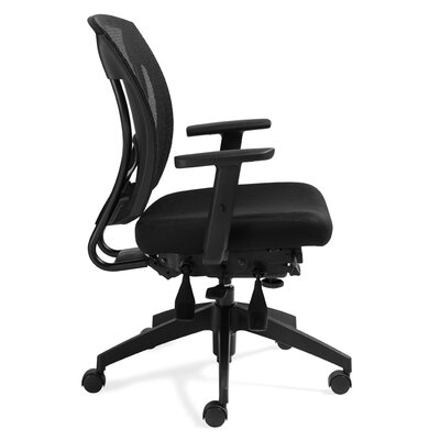 Offices To Go Mid-Back Mesh Executive Chair