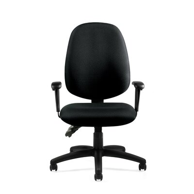 Offices To Go Multifunction Chair with Arms