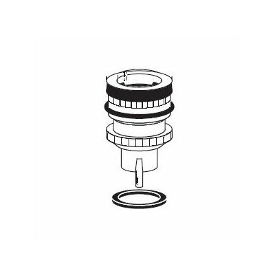 Sloan Water Closet Piston Kit