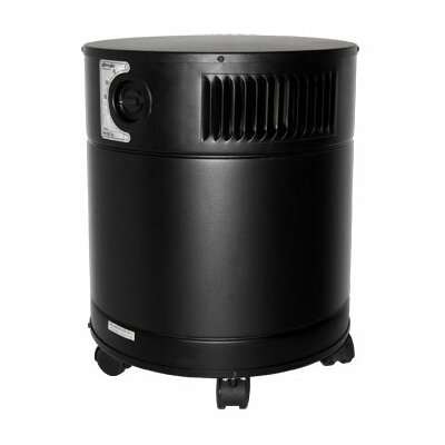 5000 DX-S UV Air Cleaner for concentrated Tobacco Smoke