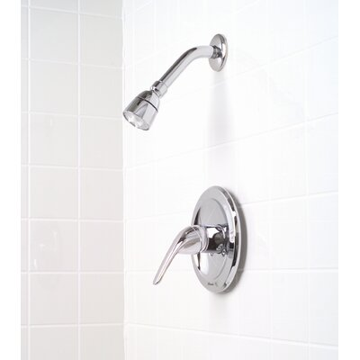 Premier Faucet Bayview Single Handle Volume Control Shower Faucet