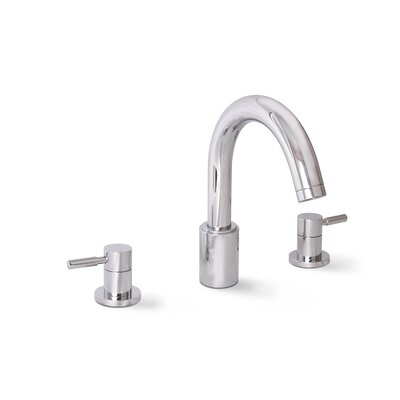 Premier Faucet Essen Double Handle Deck Mount Roman Tub Faucet Trim