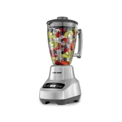 48 oz. Blender with Glass Jar