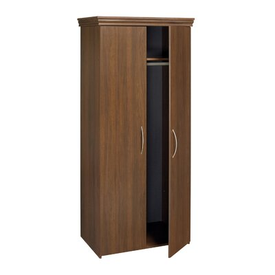 "Black & Decker 31"" 2 Door Armoire"