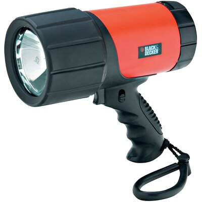 V1 Rechargeable Spotlight