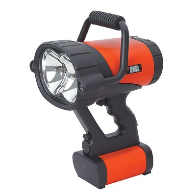 V3 Rechargeable Spotlight