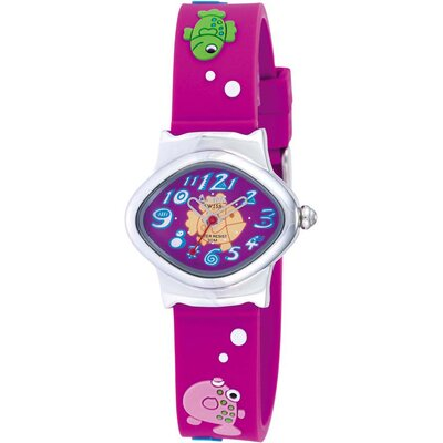 Juniors Fish Design Watch