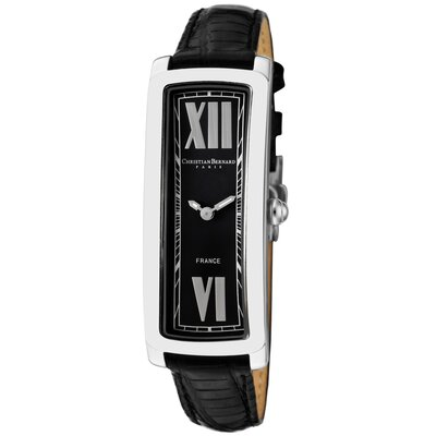 Women's Fairy Light Rectangular Watch