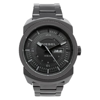 Men's Blackout Watch