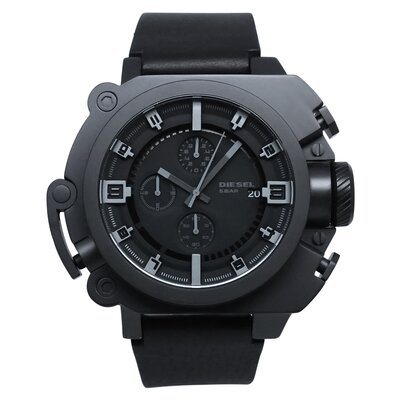 Diesel Men's SBA Watch